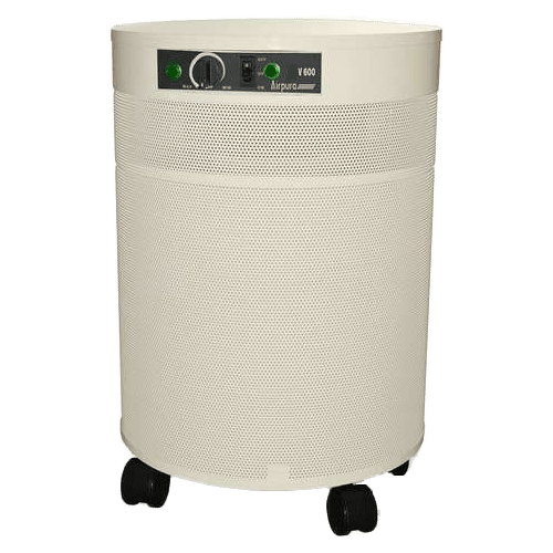 best ecofriendly allergy air purifier airpura h600
