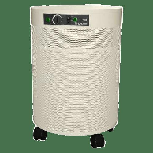Airpura H600 True HEPA Air Purifier ai3261