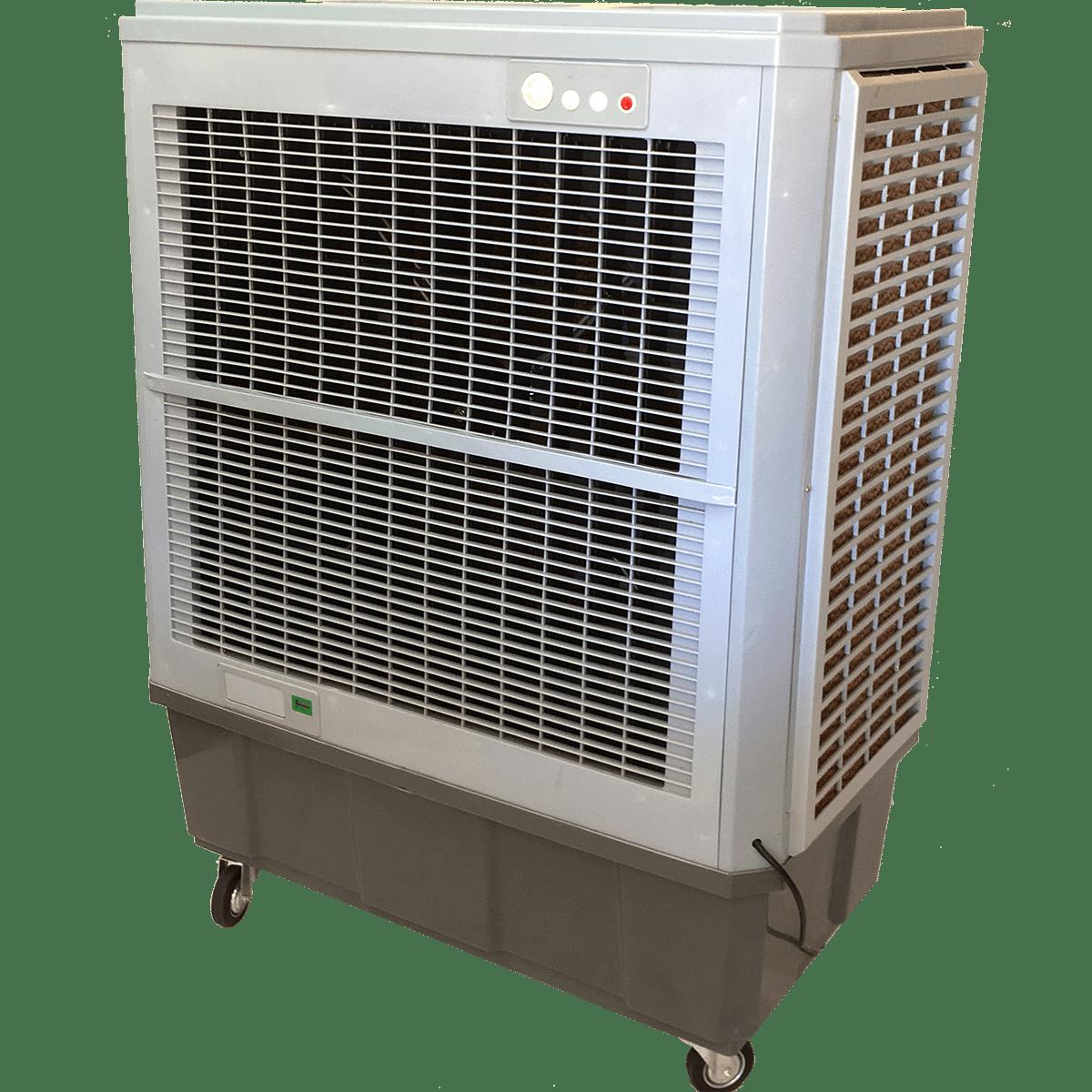 Arizona KuulKube AZ100MA Industrial Mobile Evaporative Cooler az6137