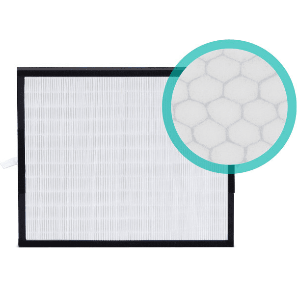 Alen A350 / A375UV Replacement HEPA-OdorCell Filter al1100