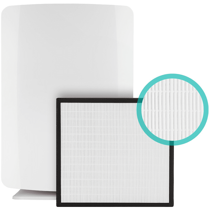 Alen BreatheSmart Replacement HEPA-Pure Filter (BF35) al3055