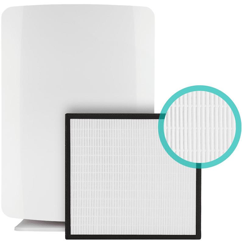 Alen BreatheSmart Replacement HEPA-Pure Filter (BF35) al3055