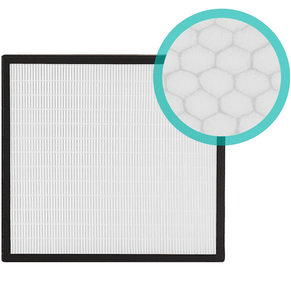 Alen BreatheSmart Replacement HEPA-OdorCell Filter (BF35-MP) al3058