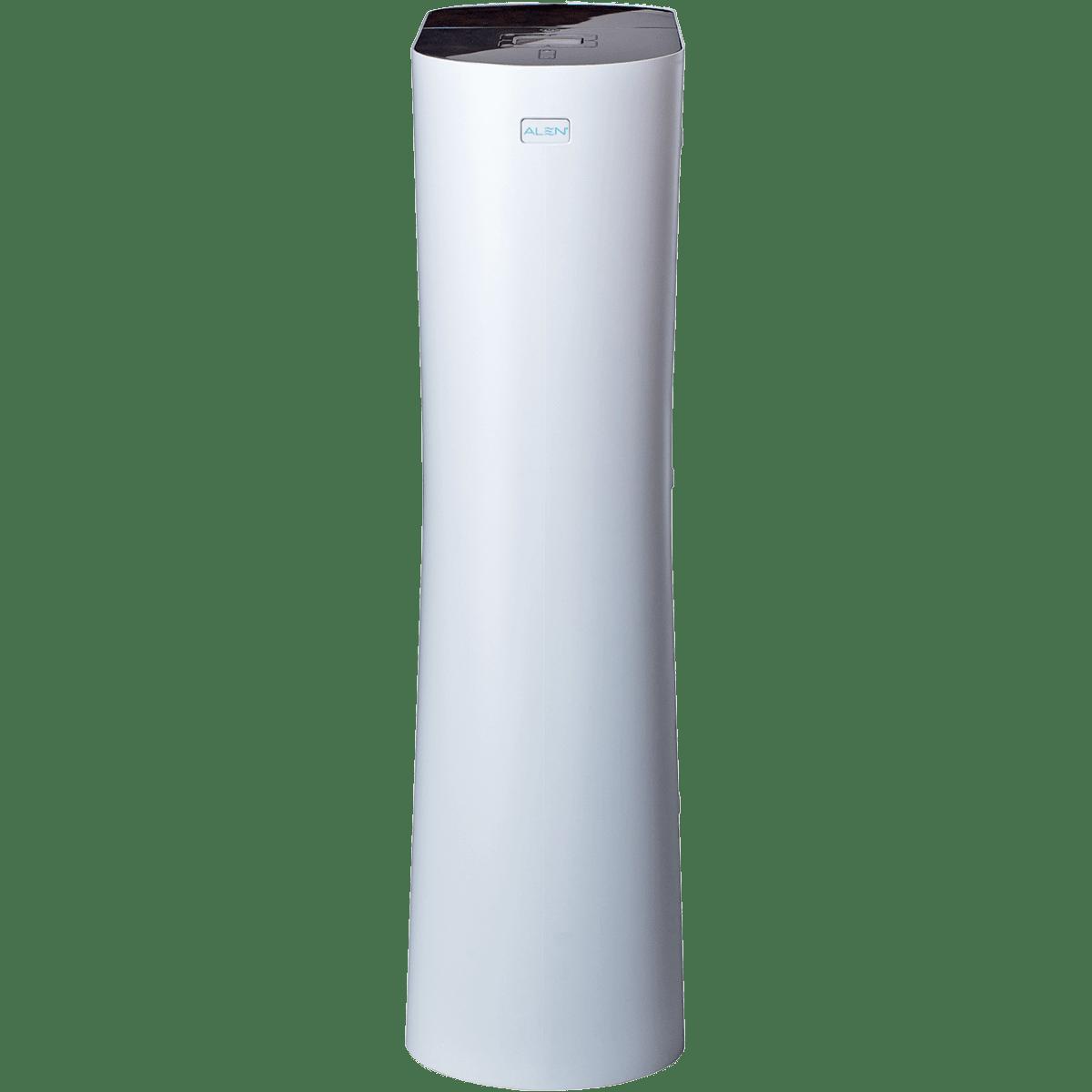 alen paralda hepa air purifier