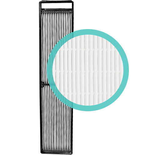 Alen Paralda Replacement HEPA-Pure Filter al1279