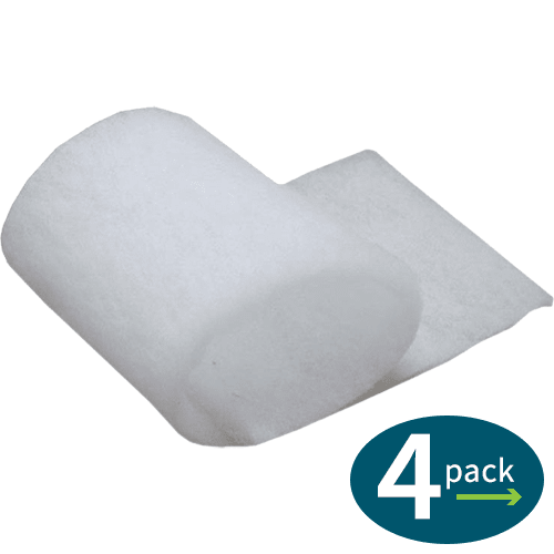 Allerair AirMed 1 Replacement Pre-filter (4 pack) al790