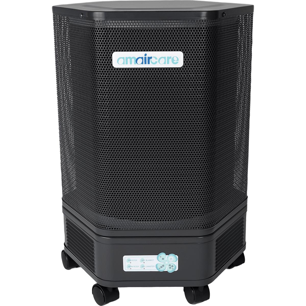 Image of Amaircare 3000 Hepa Air Purifier - Slate