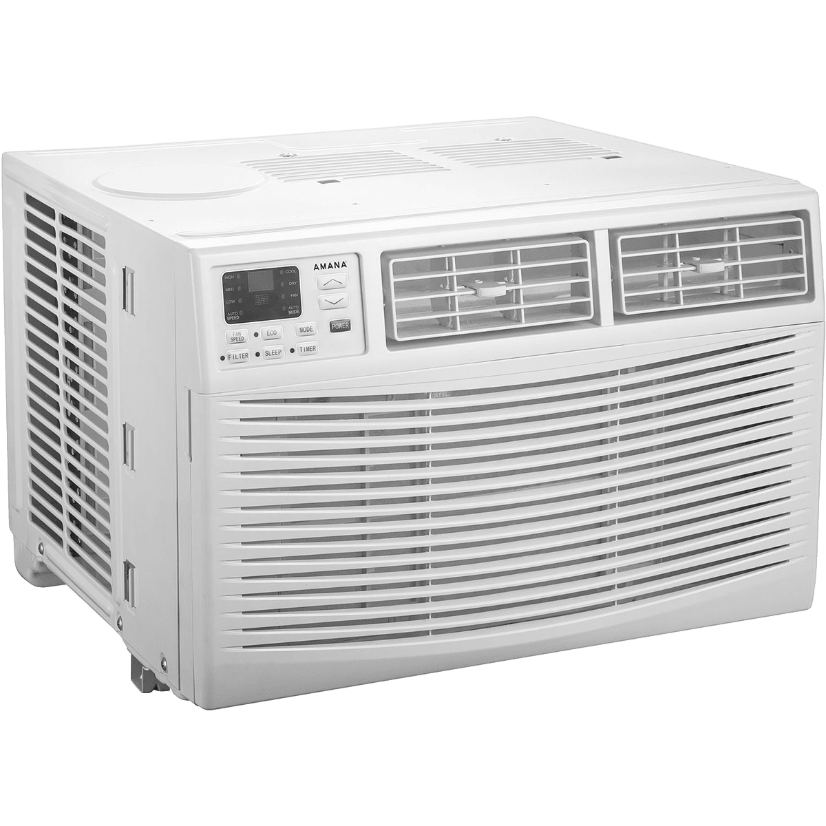 Amana 6000 BTU Window Air Conditioner with Electronic Controls – AMAP061BW