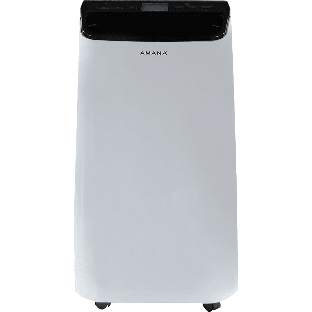 Amana 10,000 BTU Portable Air Conditioner-White/Black