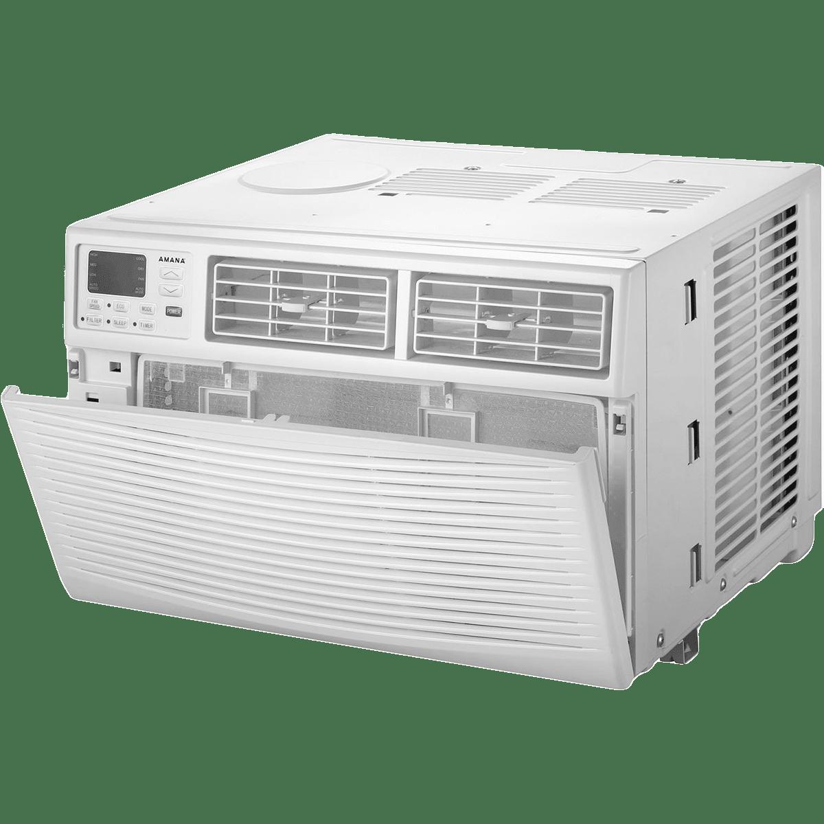 Amana 12000 BTU Window Air Conditioner with Electronic Controls | Sylvane