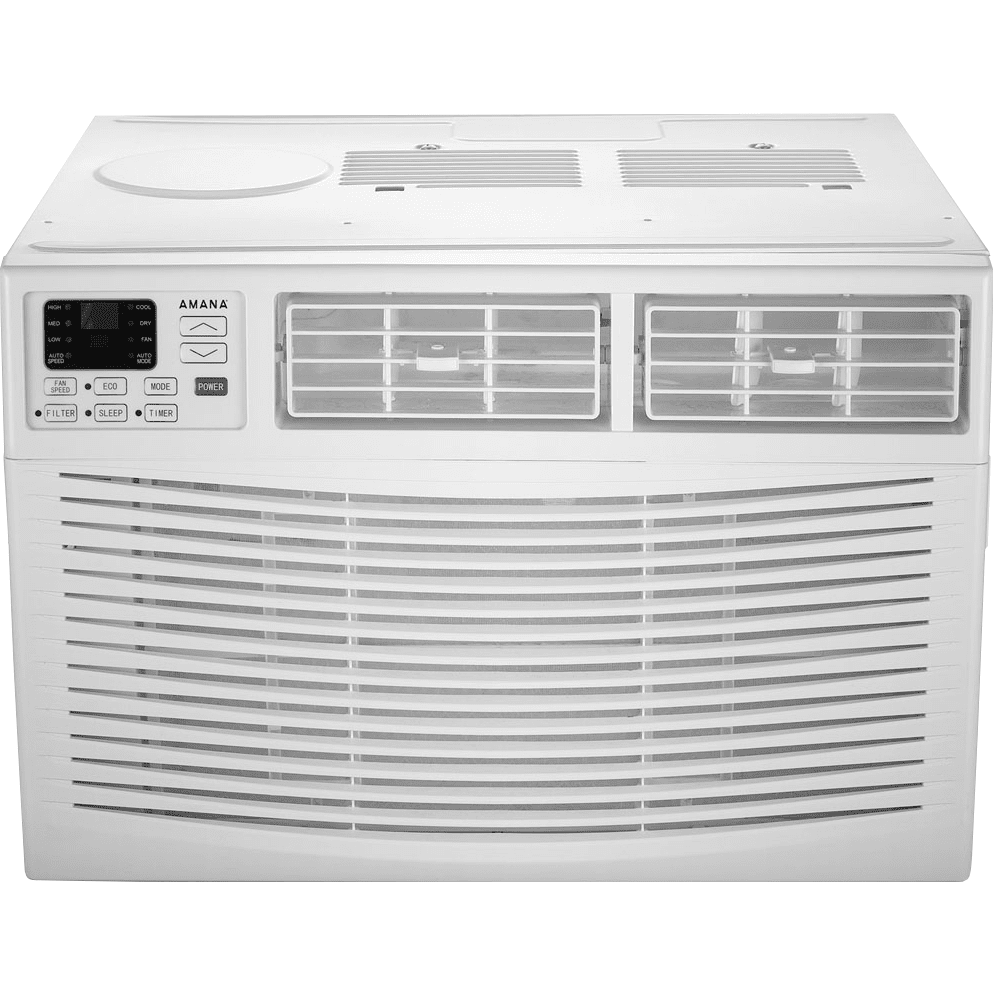 Image of Amana 18,000 Btu Window Air Conditioner With Electronic Controls