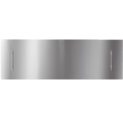 Image of Amantii Stainless Steel Cover For 40-inch Panorama Fireplace