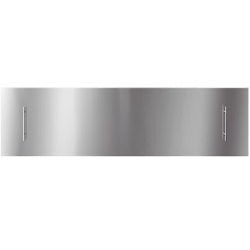 Image of Amantii Stainless Steel Cover For 50-inch Panorama Outdoor Fireplace