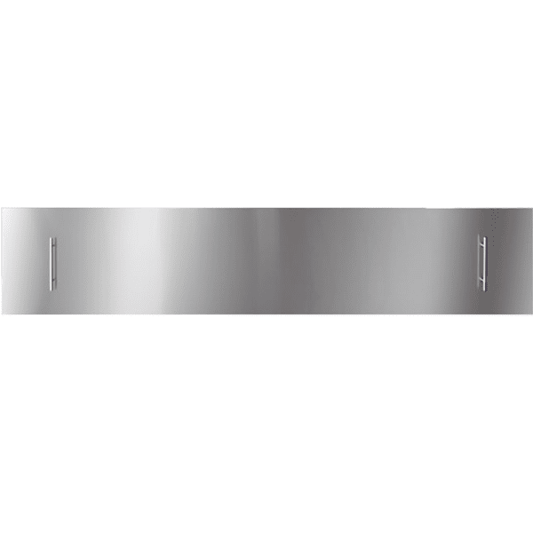 Image of Amantii Stainless Steel Cover For 72-inch Panorama Outdoor Fireplace