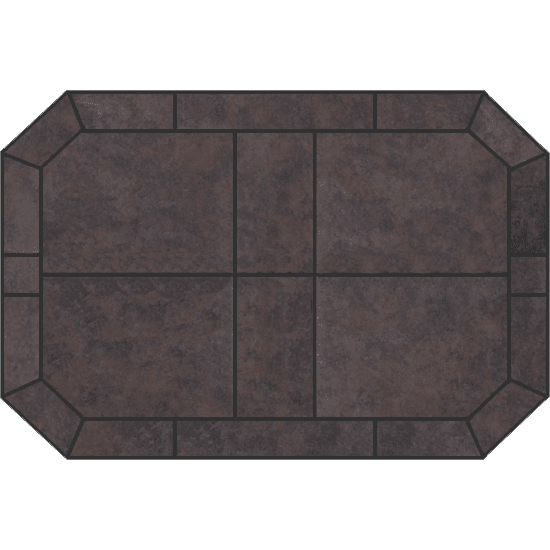 American Panel Stove Boards - Type 2 Ember And Thermal Protection
