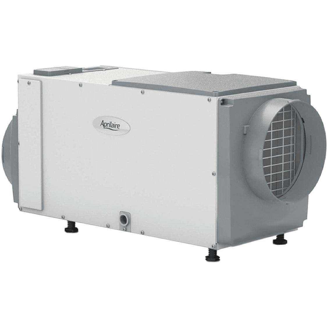 Image of Aprilaire 1870w 130-pint Whole House Dehumidifier
