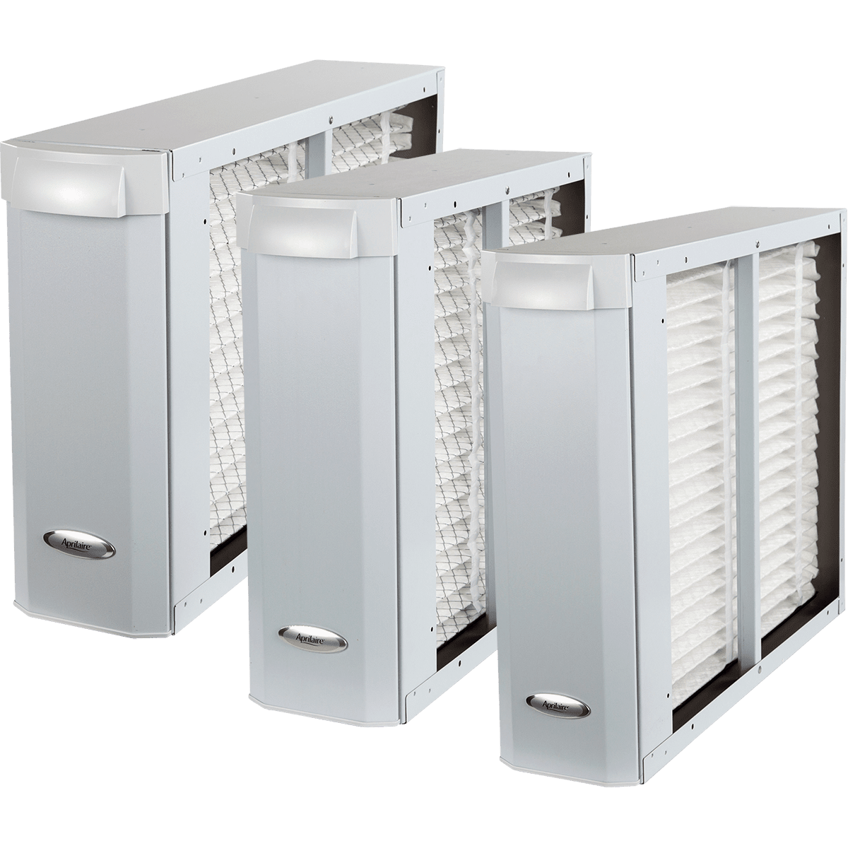 Aprilaire 2000 Series MERV 13 Whole House Air Cleaners | Sylvane