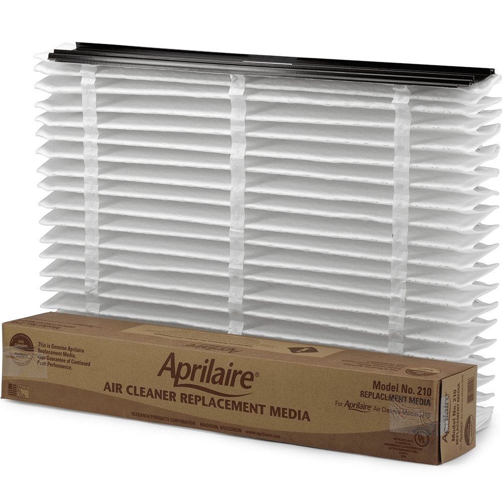 Aprilaire 210 Air Filter (MERV-11) ap4642