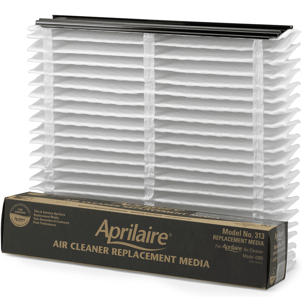 Aprilaire 313 Air Filter (MERV-13) ap4645