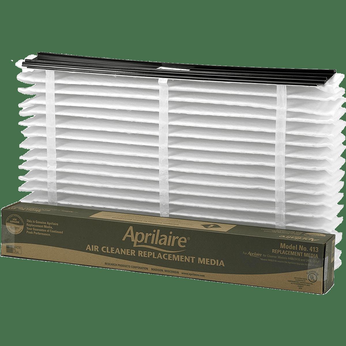 Aprilaire 413 Air Filter (MERV-13) ap4647