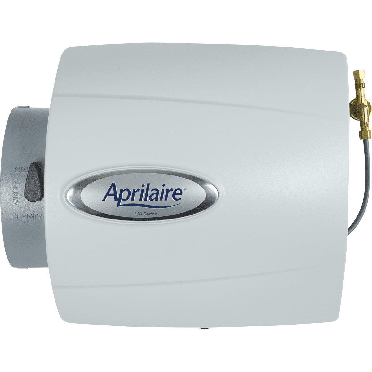 Aprilaire Model 500 Small Whole House Humidifiers