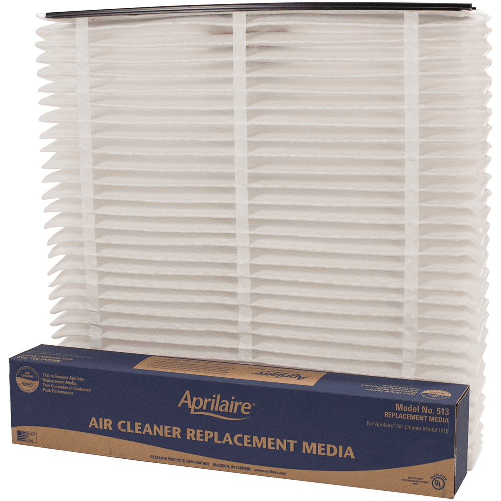 Aprilaire 513 Air Filter (MERV-13) ap4649