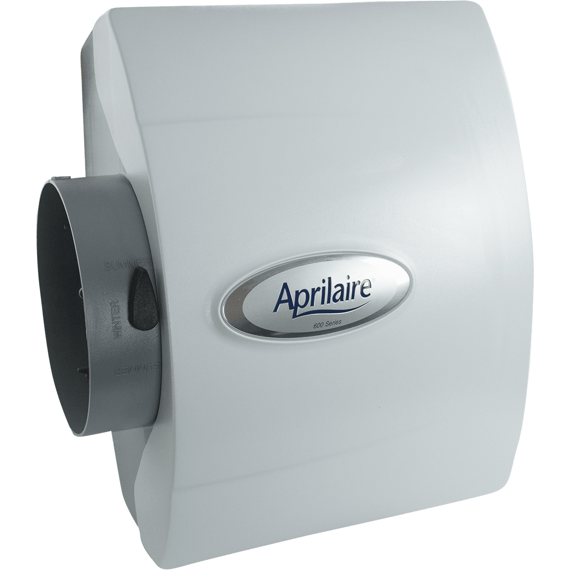 aprilaire model 600 large bypass humidifiers - Whole House Humidifiers