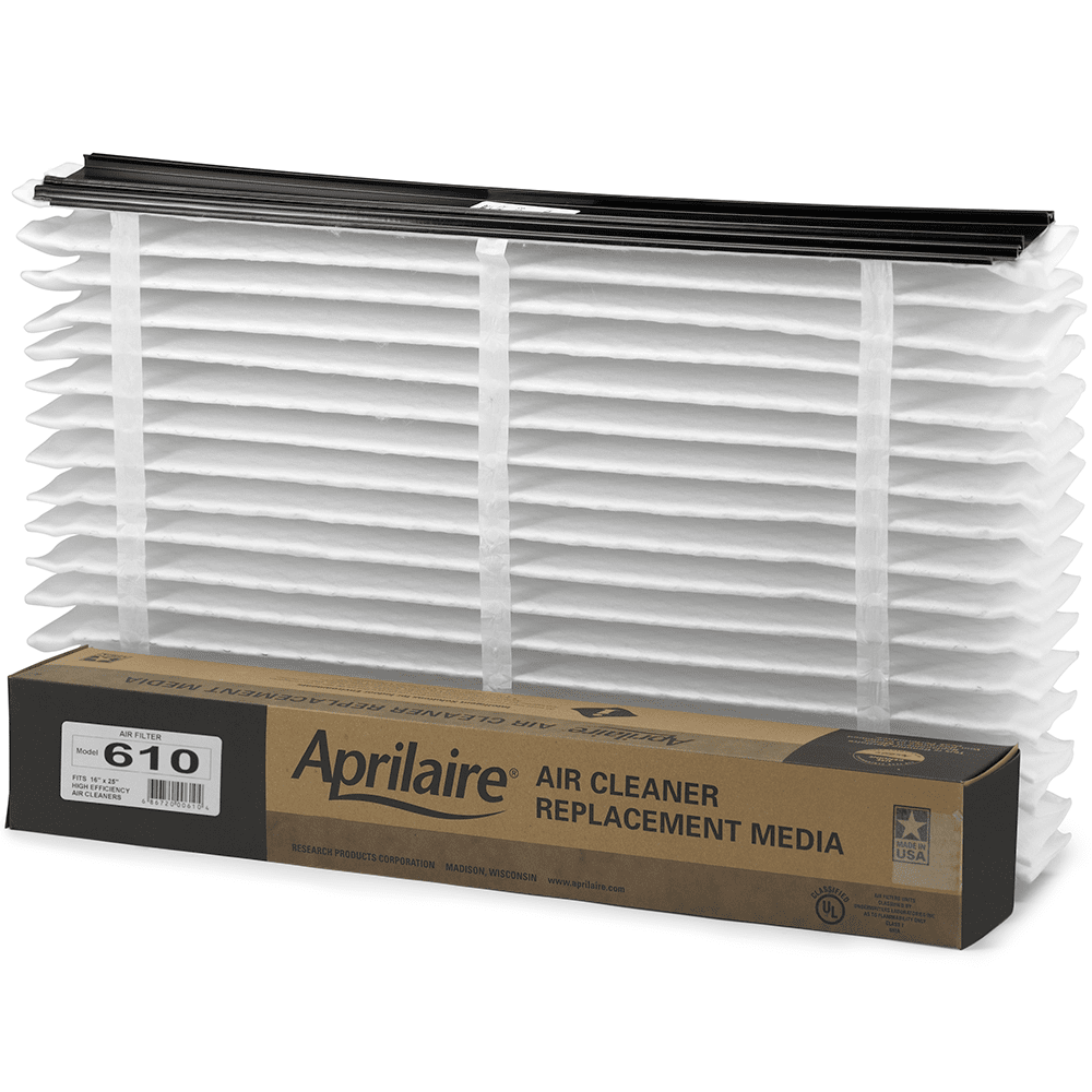 Aprilaire 610 Air Filter (MERV-11) ap4684
