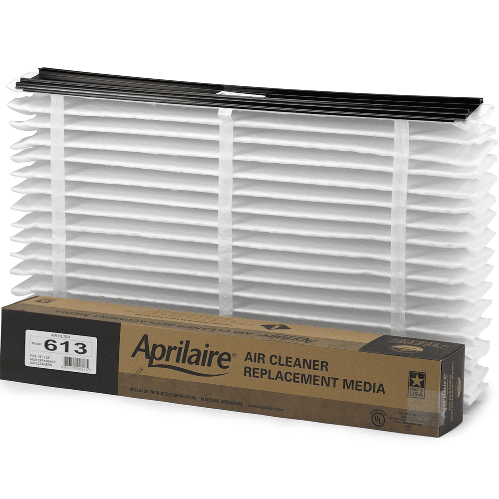 Aprilaire 613 Air Filter (MERV-13)