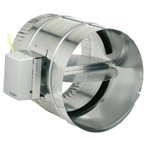Aprilaire 6506 6-in Normally Closed Damper ap4586
