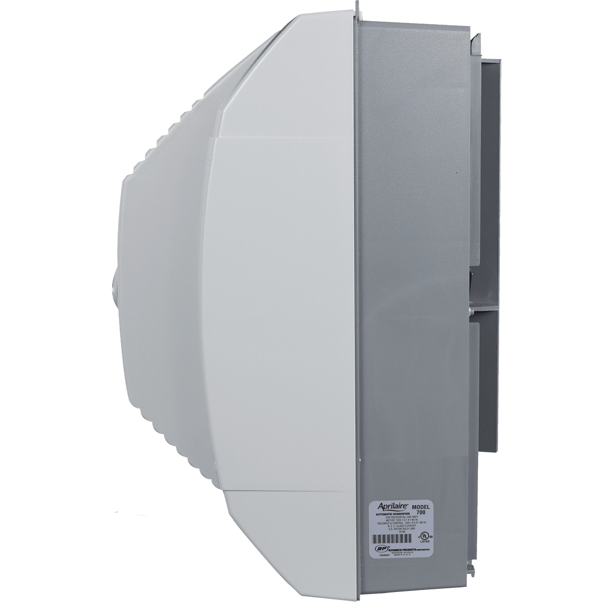 Aprilaire Model 700 High-Capacity Whole House Humidifiers