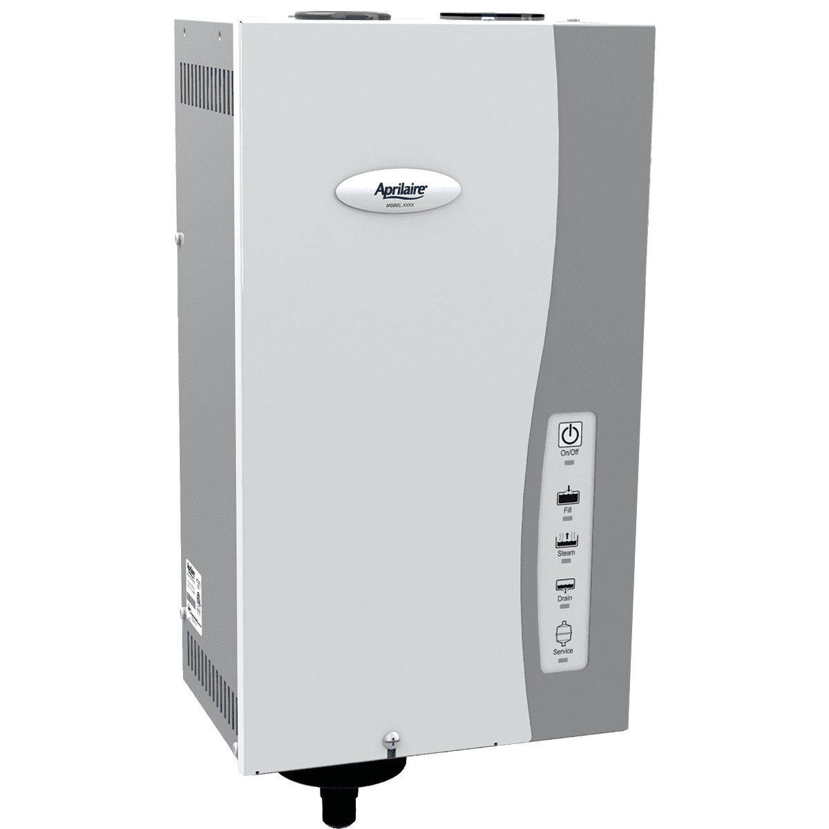 Image of Aprilaire Model 800 Whole House Steam Humidifier