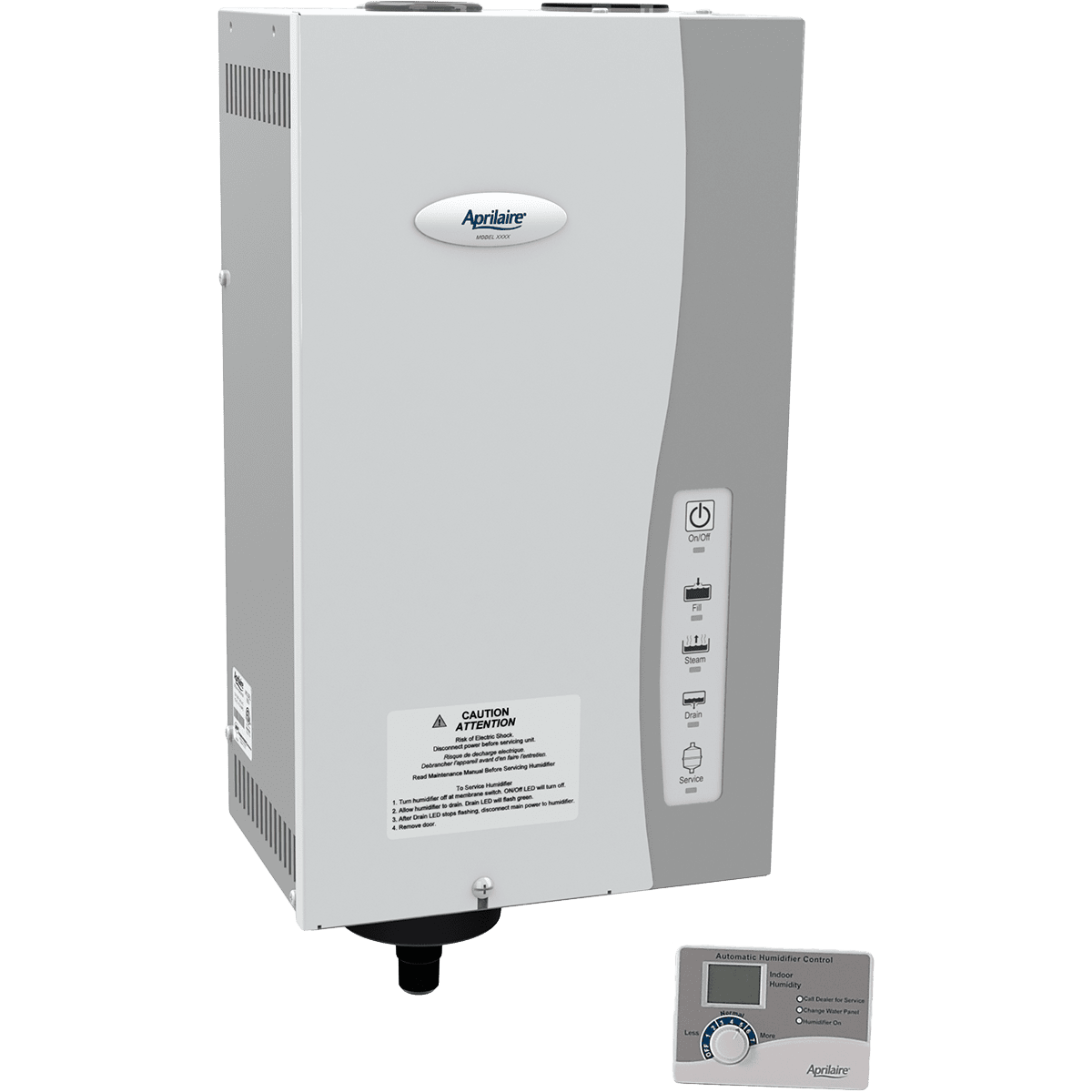 #304A61 Aprilaire Model 801 Modulating Steam Humidifiers Sylvane 2017 13472 Portable Air Conditioner Humidifier photo with 1200x1200 px on helpvideos.info - Air Conditioners, Air Coolers and more