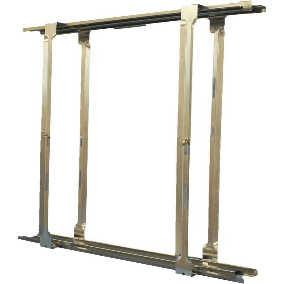 Aprilaire 4897 Conversion Frame ap4756