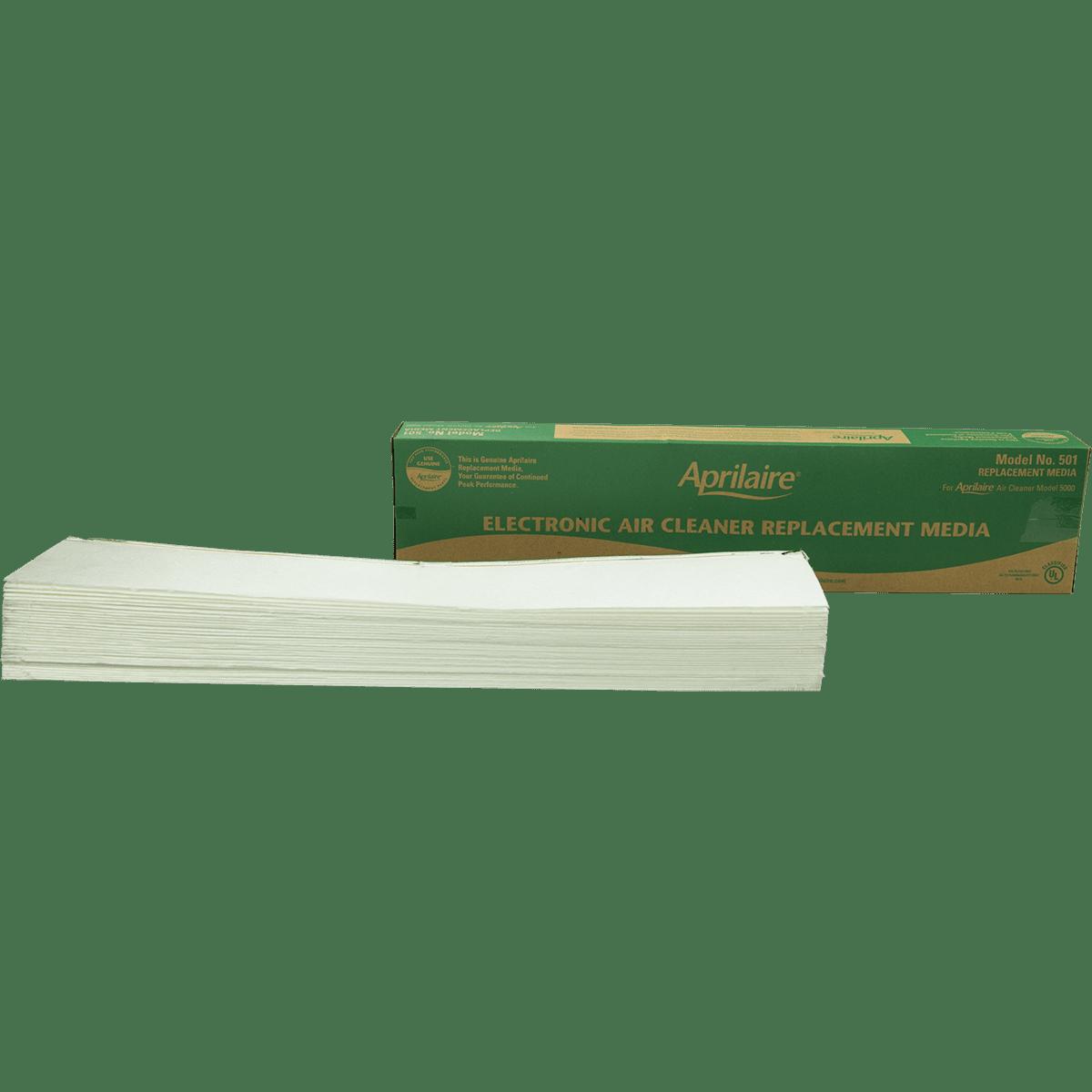 Aprilaire High Efficiency Filtering Media (#501) ap2687