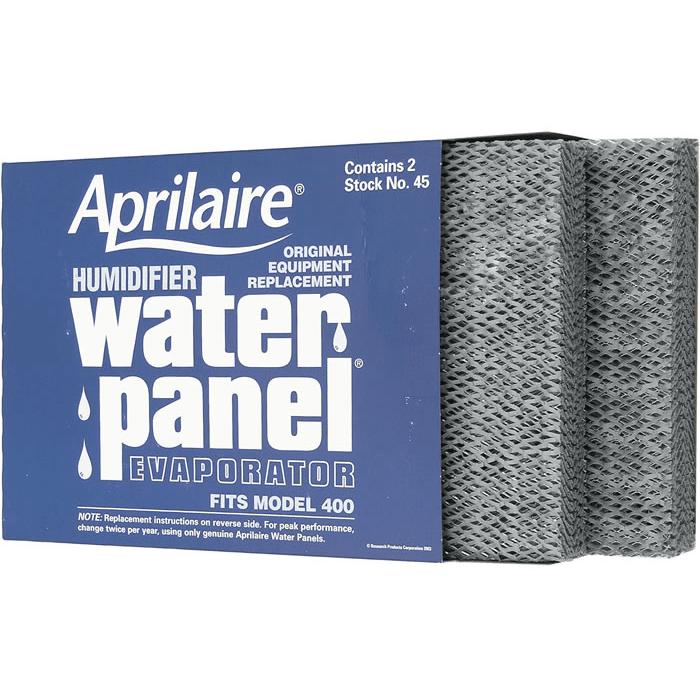 Aprilaire Water Panel #45 - 2 PACK ap4889