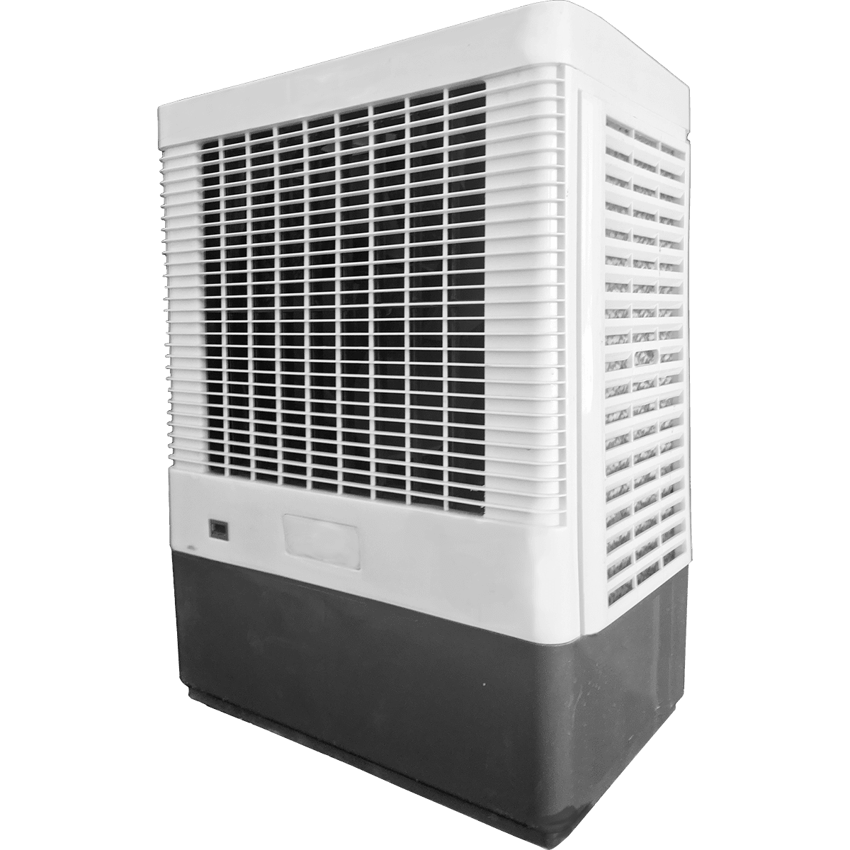 Arizona Kuul Kube AZ65MA Industrial Mobile Evaporative Cooler az6136