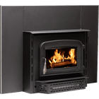 Ashley Hearth 1,800 Sq. Ft. Wood Stove Insert Model: AW1820E