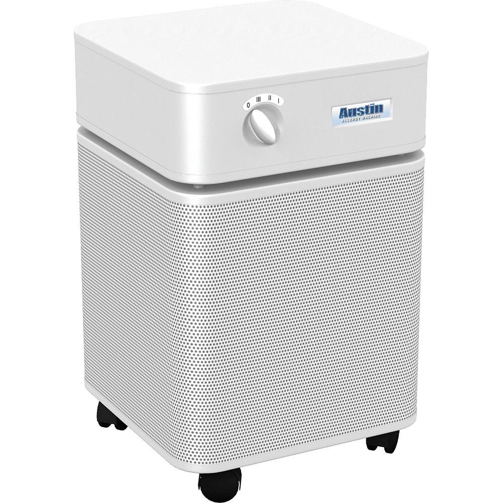 Austin Air Allergy Machine & Allergy Machine Jr. Air Purifiers au1373