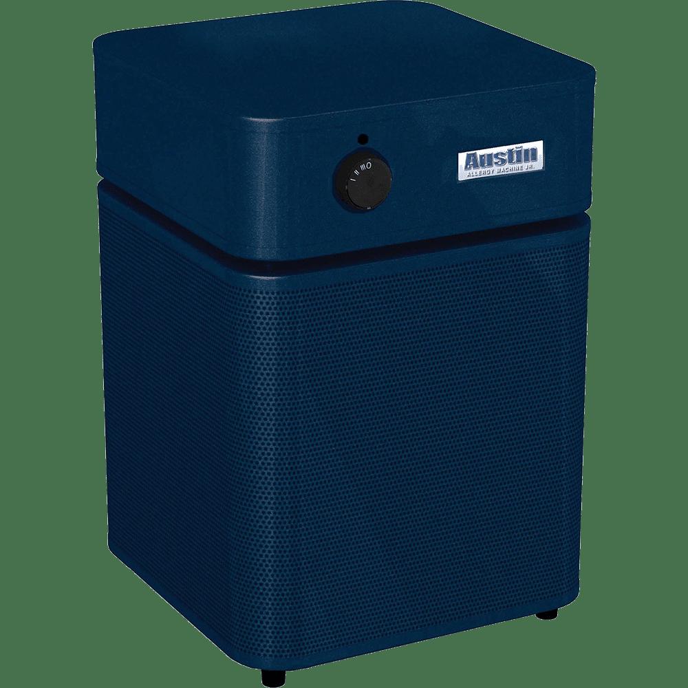 austin air allergy machine jr review