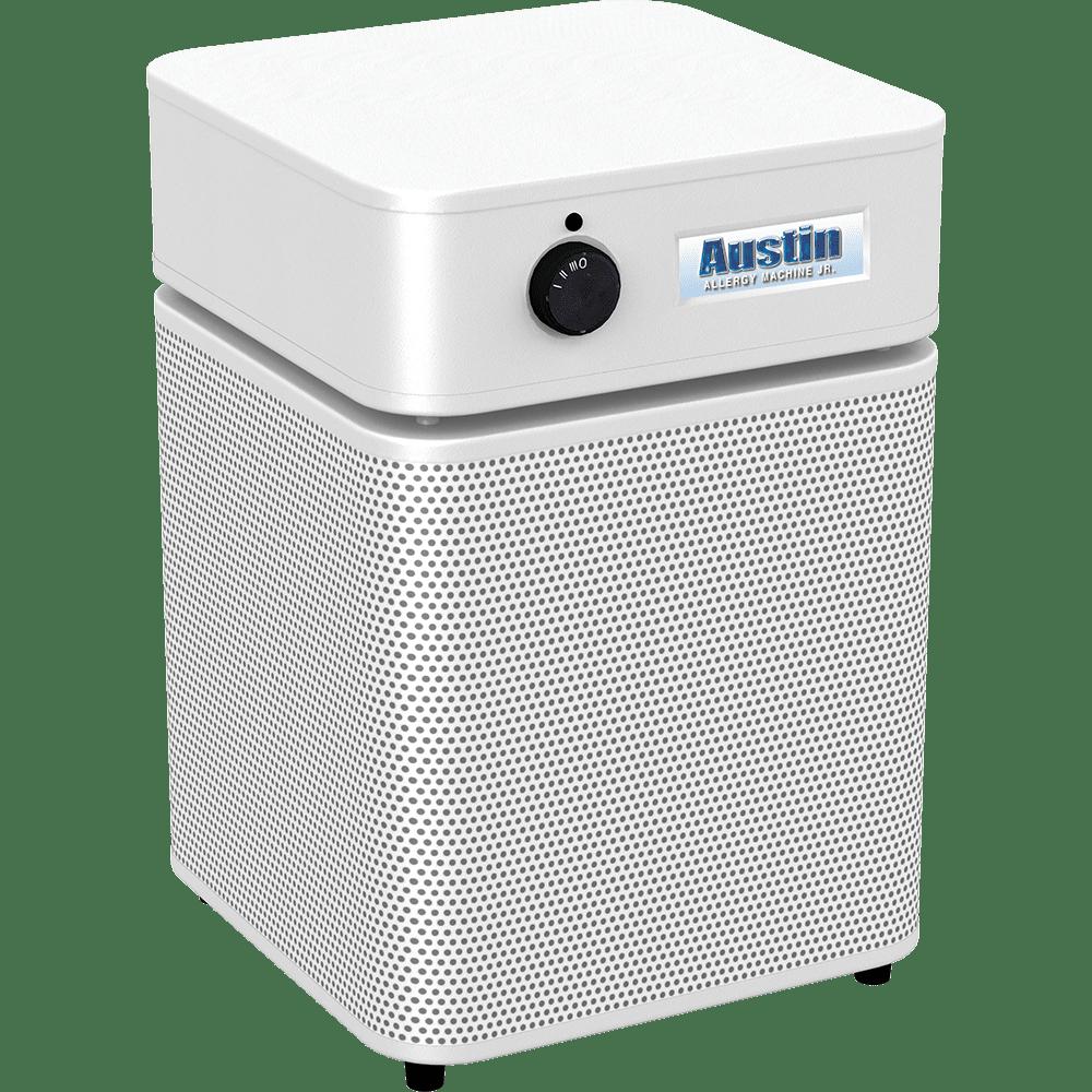 Austin Air Allergy Machine & Allergy Machine Jr. Air Purifiers