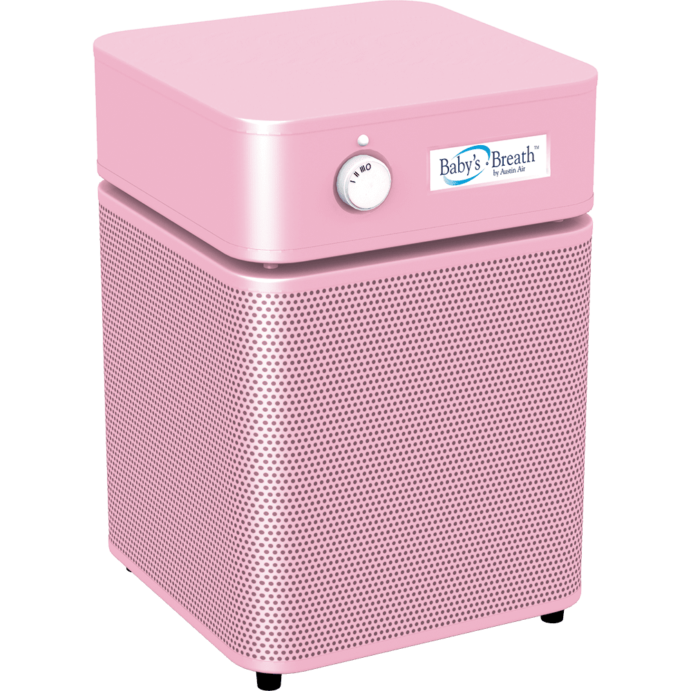 austin air baby's breath review