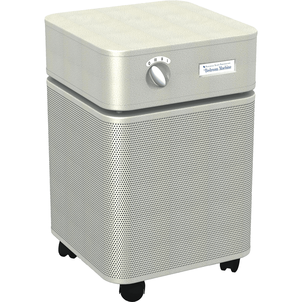 Austin Air Bedroom Machine Air Purifier (HM402) au1829