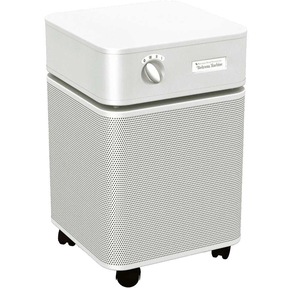 Austin Air Bedroom Machine Air Purifier - Free Shipping | Sylvane