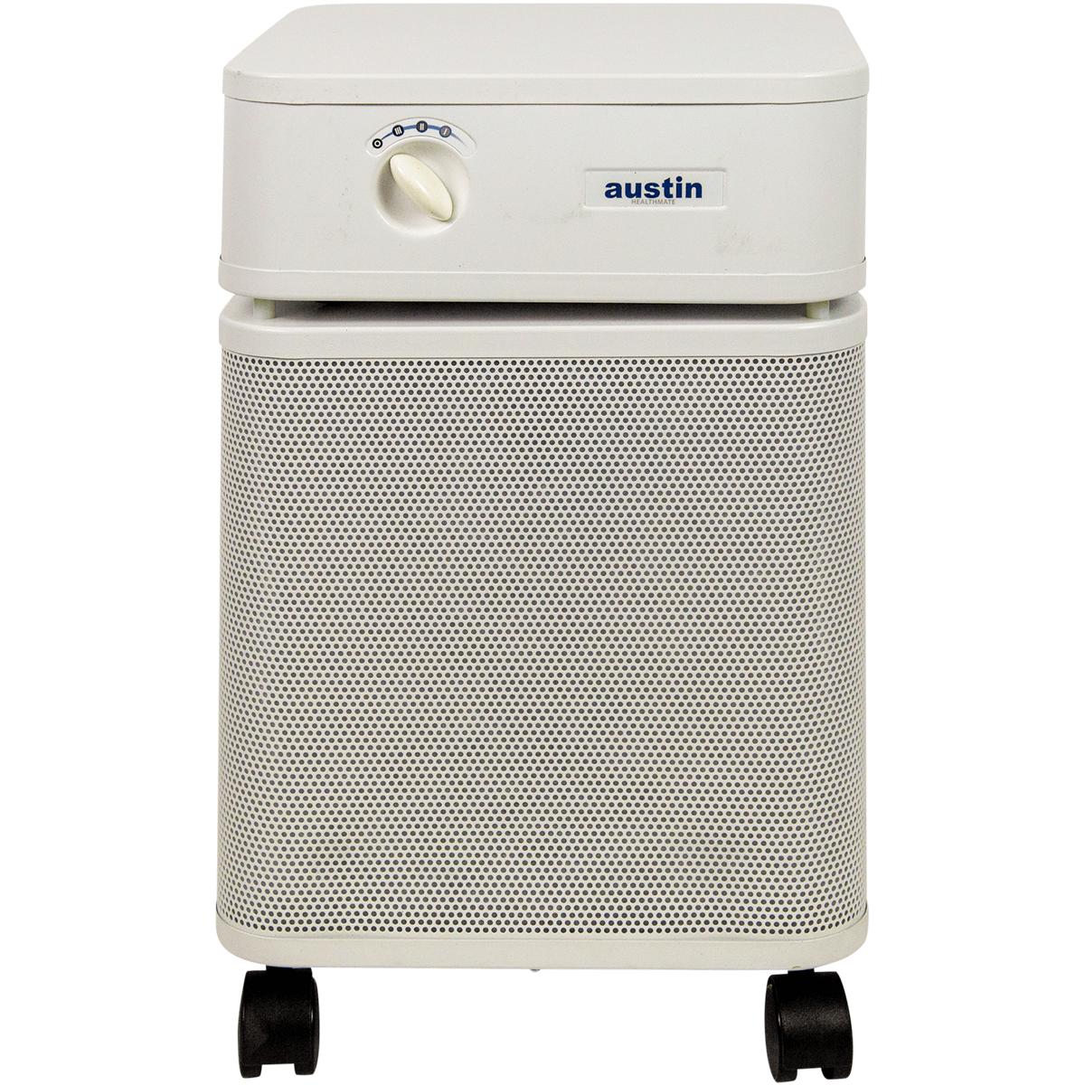 Austin Air HealthMate HM400 Air Purifier - Sandstone