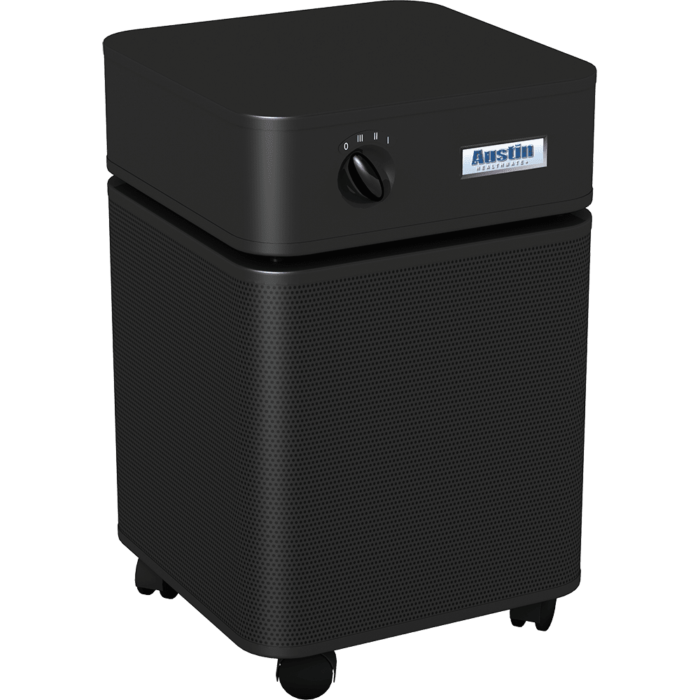Austin Air HealthMate Plus HEPA Air Purifiers