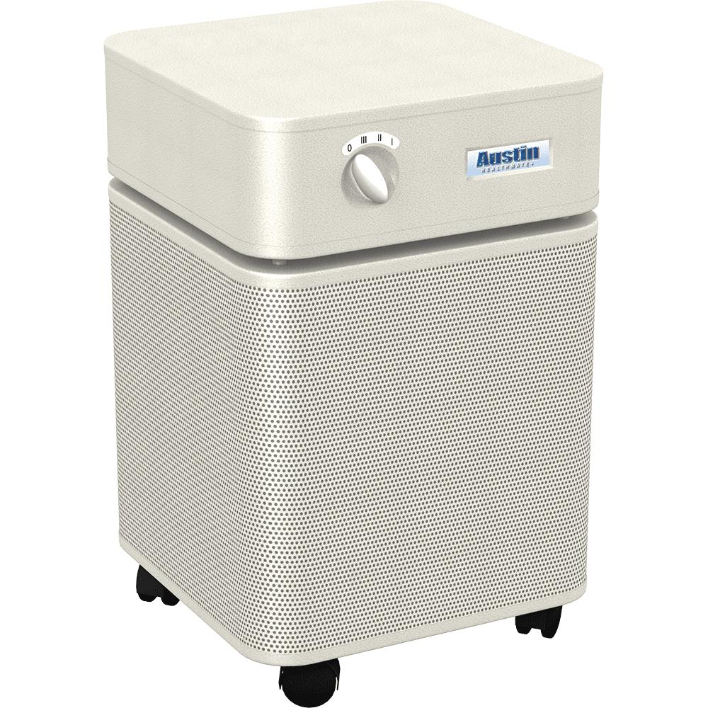 Austin Air HealthMate Plus HM450 Air Purifier - Sandstone