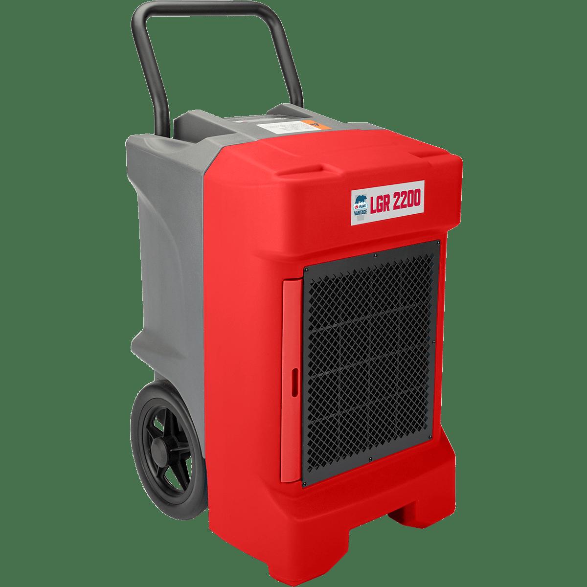 B-air Vantage Lgr 2200 Dehumidifier