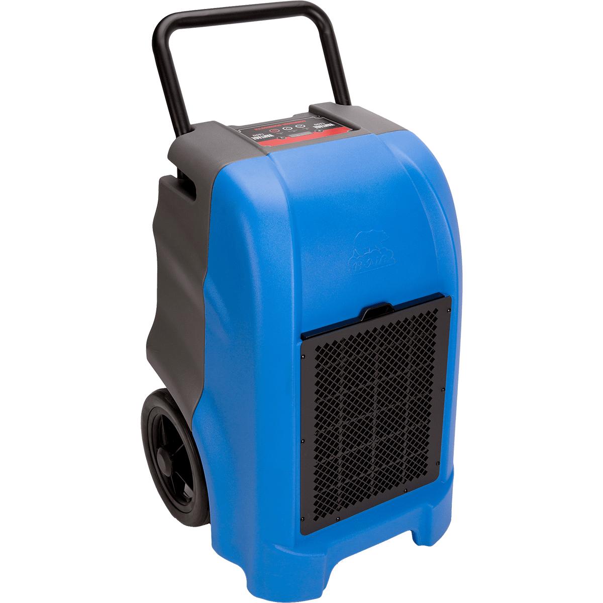 B-air Vg1500 Vantage Dehumidifier - Blue