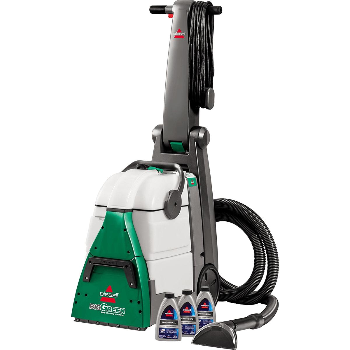 Bissell Big Green Deep Carpet Cleaning Machine